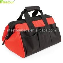 2015 hot sell kit tool bag Polyester kit tool bag custom kit tool bags