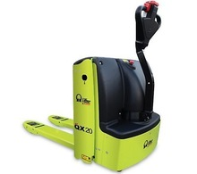 Electric Power Steering Stacking Pallet Lifter