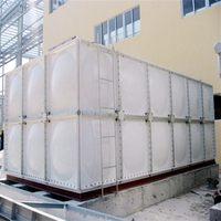 Good quality professional sintex water tank grp frp water tank