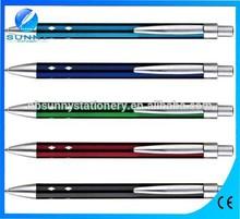 hot sale metal pen clips,hotel ball pen for school &office