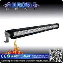 Aurora 20inch single row led light bar 4x4 buggy
