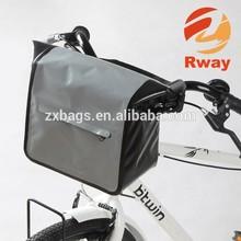 hot sealed bicycle handlebar 100% waterproof dry bag
