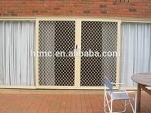 Home decorative economical security door