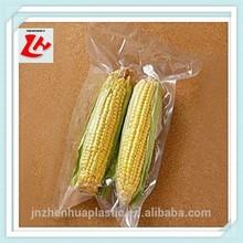 China manufacturer food vacuum plastic bag