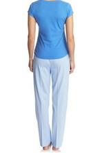 Women Comfortable Cotton Jersey Short Sleeved Pyjama sets
