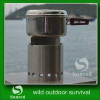 contemporary professional foldaway camping stove valve