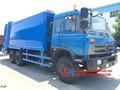 16m3 18m3 6*4 véhicule de collecte des ordures, 6x4 collecteur de déchets
