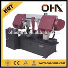 "INTL ""OHA"" Brand H-350 Double Column Band Saw, pipe cutting machine, laser sintering machine"