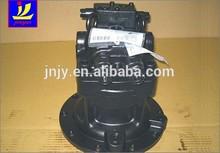 excavator swing device, volvo swing motor, excavator parts EC290/EC320/ EC210/ EC240 hydraulic swing gearbox
