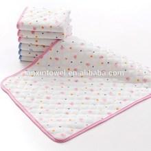 white urine pad cotton wet mat quality
