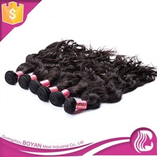 Charming 100% Raw Dyeable Large Stock Virgin European Hair Remy Hair