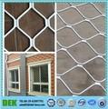 Segurança de alumínio grill/grelha janelas