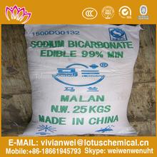 High quality Malan brand sodium bicarbonate & baking soda