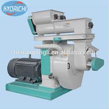 1-1.5tph wood pellet making machine partner/wood pellet making machine