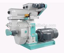 hot sell in greece pellet machine partner/wood pellet making machine
