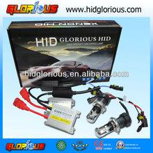 Slim H4 hi/lo hid kit,12V/35W,12V/55W,24V/35W,AC/DC,xenon hid kit