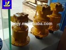 volvo excavator parts EC210/ EC240/ EC290/EC320/EC330/EC360B rotary motor, excavator rotary motor EC320, hydraulic rotary motor