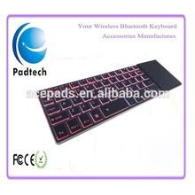 10.1 inch Backlit Wireless Keyboard