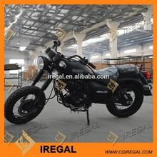mini chopper bike for zongshen engine