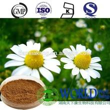 chamomile extract powder 10:1 HPLC pure nature chamomile extract powder chamomile extract