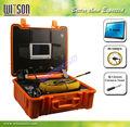 witson cámara pequeña 12mm cabezal de la cámara de agua de tuberías de inspección de la cámara
