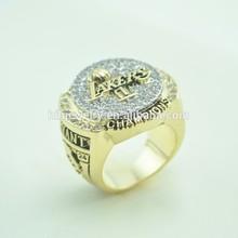Fashion Replica World Basketball champions ring 2009 LA Laker wholesale