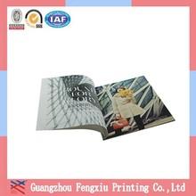 Professionalized And Personalized Print 2014 Fashion Magazine