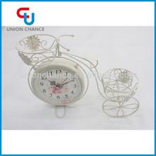Bicycle Shaped Decoration Alarm Clock