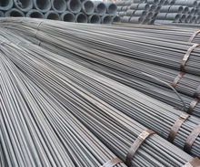 25mm HRB400 CHINA place of origin STEEL BARS DEFORMED