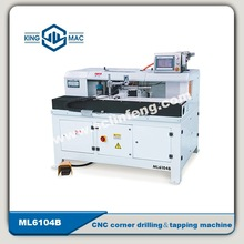 CNC coner drilling tapping machine ML6104B