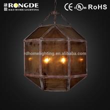 china market of electronic design decorative hanging pendant light