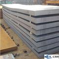 Venta al por mayor de materiales de construcción 201 hoja de acero inoxidable / placa para cocina y muebles