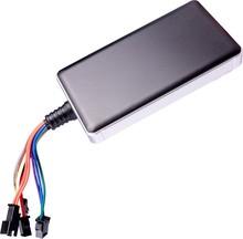 Mini portable Vehicle Car GPS Tracker with GSM & GPS antennas SOS alarm concox GT06, realtime web tracking platform GT06N GT 06N