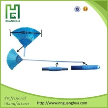cleaning brush with telescopic handle for indian market