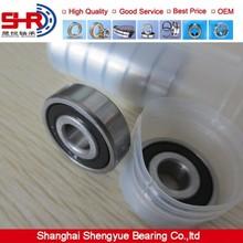 Universal mirrors motorcycle bearings,bicycle rear bearing 6203RS