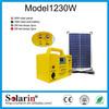 High quality CE ROHS solar dc ac 50hz 2kw abs plastic portable solar lantern