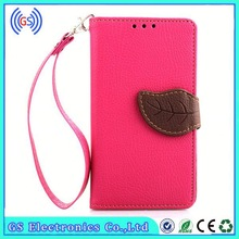 Lanyard Wallet Card Slot Holder Case For Alcatel One Touch Pop Icon 7040t