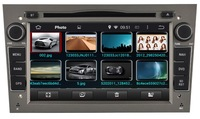 WITSON ANDROID 4.4 FOR OPEL ZAFIRA NAVIGATION WITH RAM 8GB FLASH BLUETOOTH STEERING WHEEL SUPPORT