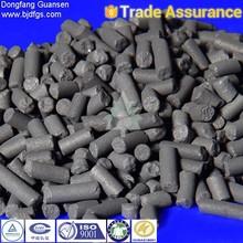 Desiccant Petroleum Products Trade Assurance Colour Removing Agent Coal Pellet Activated Carbon