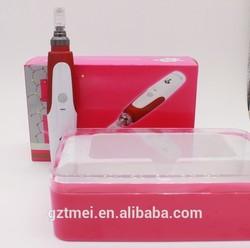 Anti Aging micro needle therapy low price derma pen gun