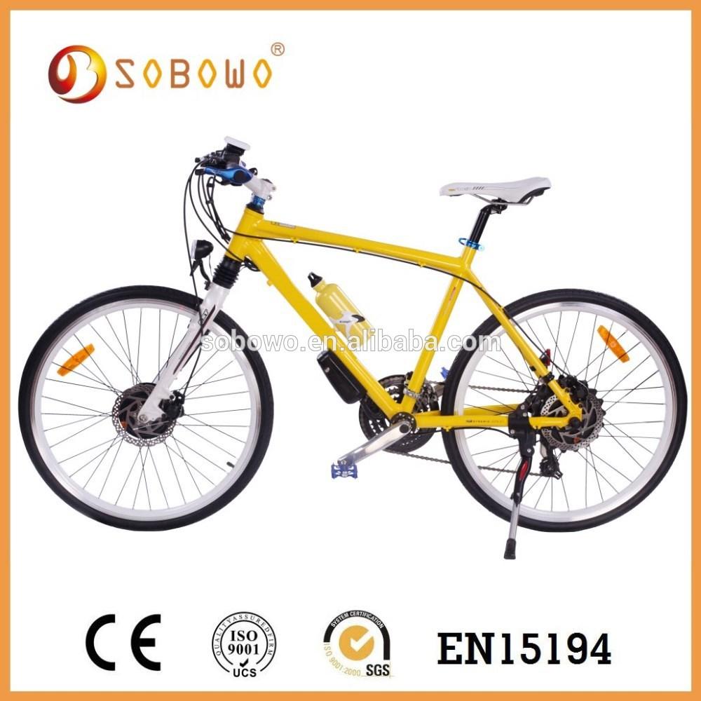 s20โลหะผสมอัลceอนุมัติ26นิ้วยางจักรยานไฮบริด
