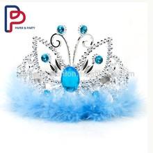 princess tiara crown and wand