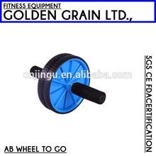 fitness sports beauty new product plastic AB hot wheel