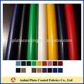 Lacados pvc durável tecido impermeável para o caminhão cobre/tendas/inflatables/esportes tapetes etc