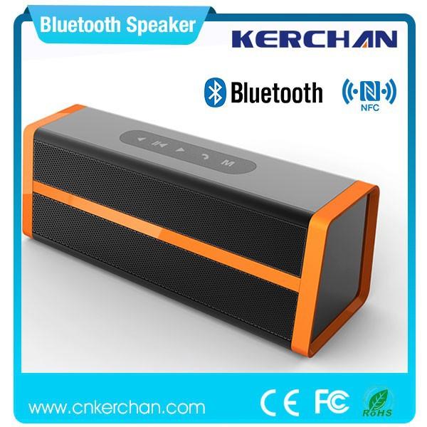 Silvercrest Bluetooth Speaker Nfc Bluetooth Speaker V4.0