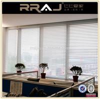 2015 sun shade aluminium louvers window blinds venetian components motorized rollers