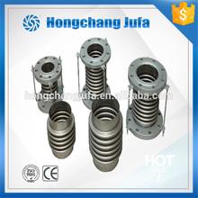 cemento in acciaio inox tubo di metallo corrugato soffietto compensatore
