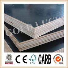 Yuncheng tian yuan co prodotti in legno., ltd. Tipi di materiali da costruzione cassaforma compensato rivestite con film