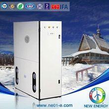 promotion 2014 high cop ground source heat pump with dc inverter