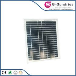 High quality CE ROHS solar dc ac 50hz 2kw lowest price solar panel 250w mono